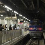 【Tokyo Train Story】上野駅に寝台特急北斗星がいる日常