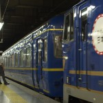 【Tokyo Train Story】寝床へ(寝台特急北斗星)
