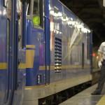 【Tokyo Train Story】休息の場所へと向かう寝台特急北斗星