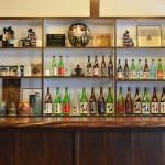 八戸酒造での見学の後にワンコイン(500円)で日本酒の試飲をさせてもらいました! 『夏の終わりの青森・岩手・宮城の東北3県を巡る旅』 その9
