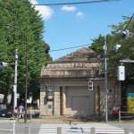 【Tokyo Train Story】都会のど真ん中の廃駅(京成電鉄博物館動物園駅跡)