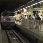 【Tokyo Train Story】寝台特急カシオペアの人気はやっぱりすごい