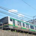 【Tokyo Train Story】青空の下を疾走する東北本線普通列車