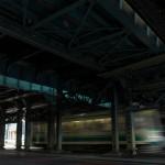 【Tokyo Train Story】王子のガード下にて(都電荒川線)