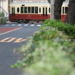 【Tokyo Train Story】遮断機のない踏切(都電荒川線)