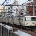 【Tokyo Train Story】修学旅行列車