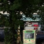 【Tokyo Train Story】急坂の始まり(都電荒川線)