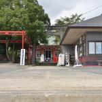 日和山から石巻駅までの道のりで出会ったネコ2匹 『夏の終わりの青森・岩手・宮城の東北3県を巡る旅』 その42