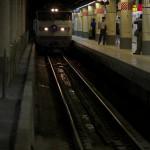 【Tokyo Train Story】銀色の電気機関車(寝台特急カシオペア)