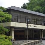 蓼科温泉ホテル親湯の貸切露天風呂から眺める森の景色が最高だった! 『夏の終わりの長野県温泉巡りの旅』 その4