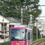 【Tokyo Train Story】都電荒川線「子育て応援号」