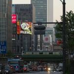 【Tokyo Train Story】夕方を迎えた東海道本線