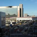 【Tokyo Train Story】赤い矢(東北新幹線)