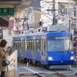 【Tokyo Train Story】東急世田谷線松原駅の日常