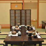 駒ヶ根ビューホテル四季の季節感溢れる夕食を一挙公開 『秋の紅葉を愛でる長野旅行』 その23
