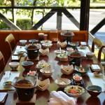 駒ヶ根ビューホテル四季の豪華な和朝食を一挙公開 『秋の紅葉を愛でる長野旅行』 その24