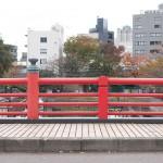 江戸時代に思いを馳せる佃小橋周辺の景色 『佃・月島・築地 #AMNフォトウォーク 』 その2
