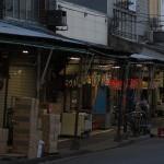 夜の築地場外市場の静けさと賑わい 『佃・月島・築地 #AMNフォトウォーク 』 その10(最終回)