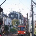 【Tokyo Train Story】単線の終着駅(東急世田谷線)