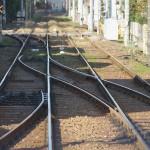 【Tokyo Train Story】東急世田谷線の線路