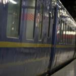 【Tokyo Train Story】ブルートレインが走る日々(寝台特急北斗星)