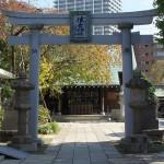 住吉神社で佃が漁師町だったことを実感する 『佃・月島・築地 #AMNフォトウォーク 』 その3