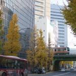 【Tokyo Train Story】冬の始まり(中央線)