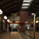 【Tokyo Train Story】東急世田谷線の三軒茶屋駅