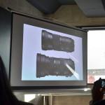 SIGMA新商品体感イベントでシグマの超望遠ズームレンズ Sports 150-600mm F5-6.3 DG OS HSMの特徴を聞いてきた