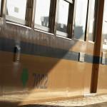 【Tokyo Train Story】西陽を浴びて輝く都電荒川線
