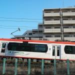 【Tokyo Train Story】急坂を下る都電荒川線