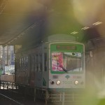 【Tokyo Train Story】キラキラ都電荒川線