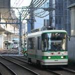 【Tokyo Train Story】新幹線の高架の下(都電荒川線)