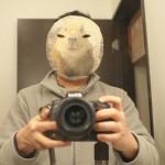 平成27年(2015年)1月19日(月)~24日(土) 銀座のギャラリー枝香庵にてモーリのクリエイションクラブ展【神々のマスク】が開催 とくとみ作成のマスクも展示されます!