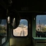 豊肥本線の立野駅と赤水駅間にある雄大なスイッチバックを体感する 『くまもと鉄分補給日記の旅』 その7 #鉄道くまもと