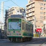 【Tokyo Train Story】大塚駅前電停付近で都電荒川線を間近に見る