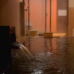 阿蘇内牧温泉のホテル角萬内にある6つの無料貸切風呂を全て写真付きで紹介 『くまもと鉄分補給日記の旅』 その8 #鉄道くまもと