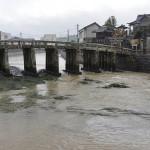 天草本渡にある日本最大級の石造桁橋である祗園橋を一歩一歩踏みしめながら渡ってみた 『くまもと鉄分補給日記の旅』 その25 #鉄道くまもと