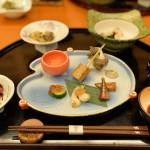 伊豆下田の観音温泉での豪華過ぎる夕食 本物の釜飯が最高に美味しかった! 『早春の伊豆の魅力再発見の旅』 その6