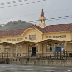 三角線の三角駅から駅舎がすっかりなくなってしまった住吉駅まで乗車してみる 『くまもと鉄分補給日記の旅』 その29 #鉄道くまもと