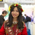 パシフィコ横浜で開催中のCP+ 2015で各ブースのきれいなお姉さんたちをNikon D610+Nikon 35mm F1.8でたっぷり撮影してきた