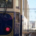 【Tokyo Train Story】ピカピカの都電レトロ風車両