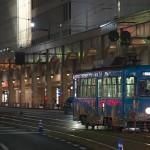 夜の三角線、熊本市電、そして熊本城を撮影してみた 『くまもと鉄分補給日記の旅』 その31 #鉄道くまもと