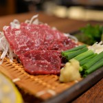 熊本の上乃裏通りにあるYOKOBACHIで美味しい熊本名物の料理をたっぷり食べてみたい 『くまもと鉄分補給日記の旅』 その32 #鉄道くまもと