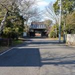 茨城県大洗町にある願入寺を訪れてみた 『冬の青春18きっぷの旅 世界一楽しい片道きっぷ編』 その7