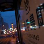 早朝の熊本市内で路面電車の熊本市電をたっぷりと撮影してみた 『くまもと鉄分補給日記の旅』 その33 #鉄道くまもと