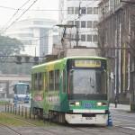熊本市電の撮影の際に気をつけた点を含めつつ、市電写真をどどんと公開! 『くまもと鉄分補給日記の旅』 その36 #鉄道くまもと