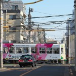【Tokyo Train Story】踏切がある日常(都電荒川線)