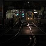 【Tokyo Train Story】家路(都電荒川線)