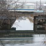 【Tokyo Train Story】北十間川を渡る東武亀戸線